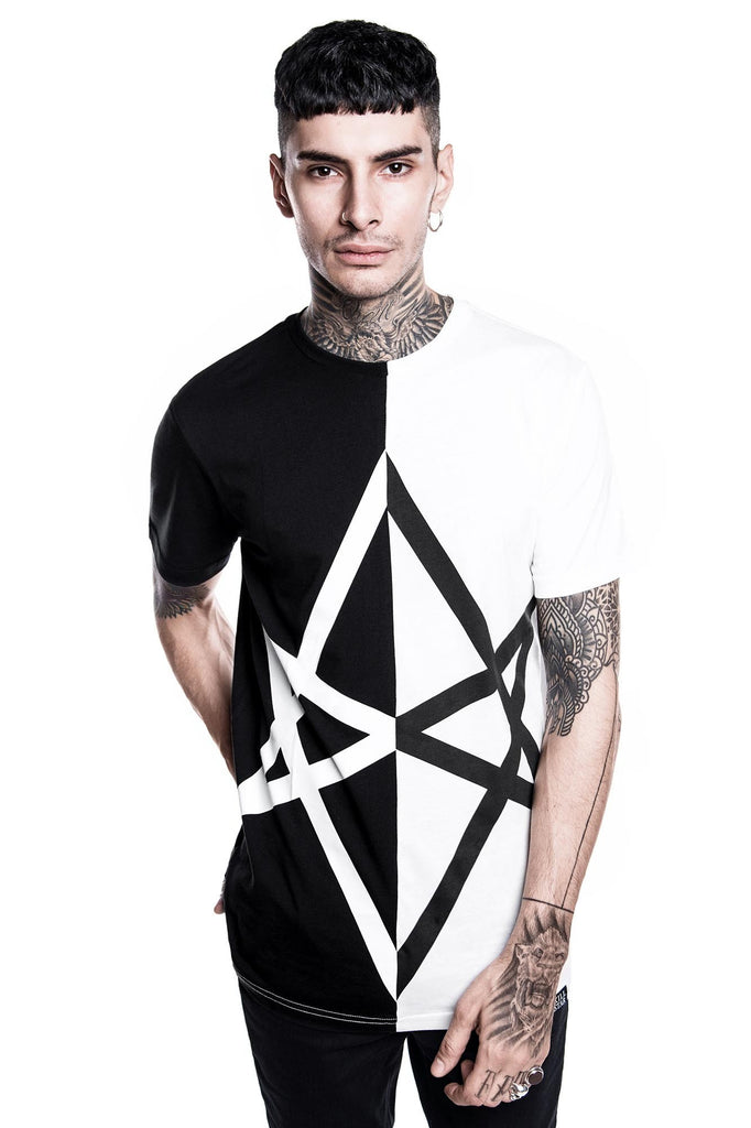Hexagram T-Shirt [B]