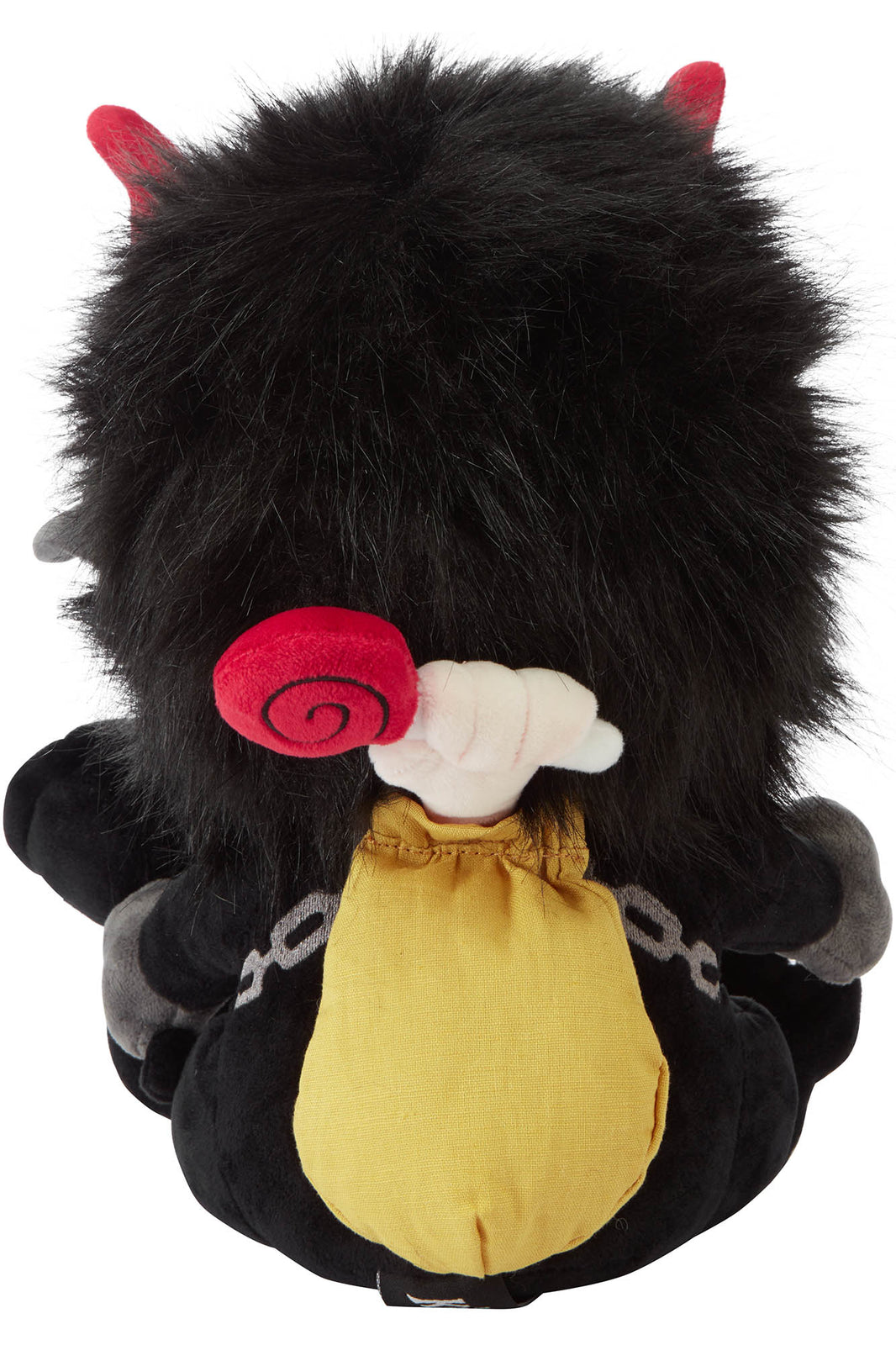 Hexmas Spirit Plush Toy