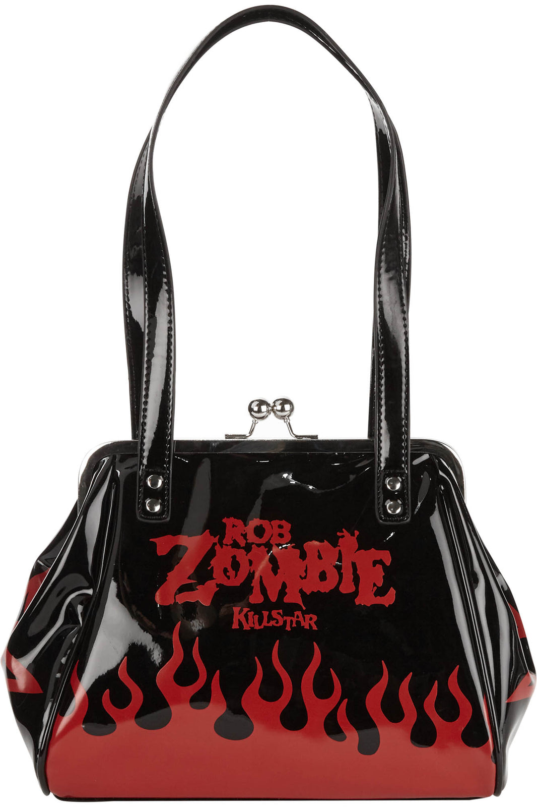 Hot Hell Handbag
