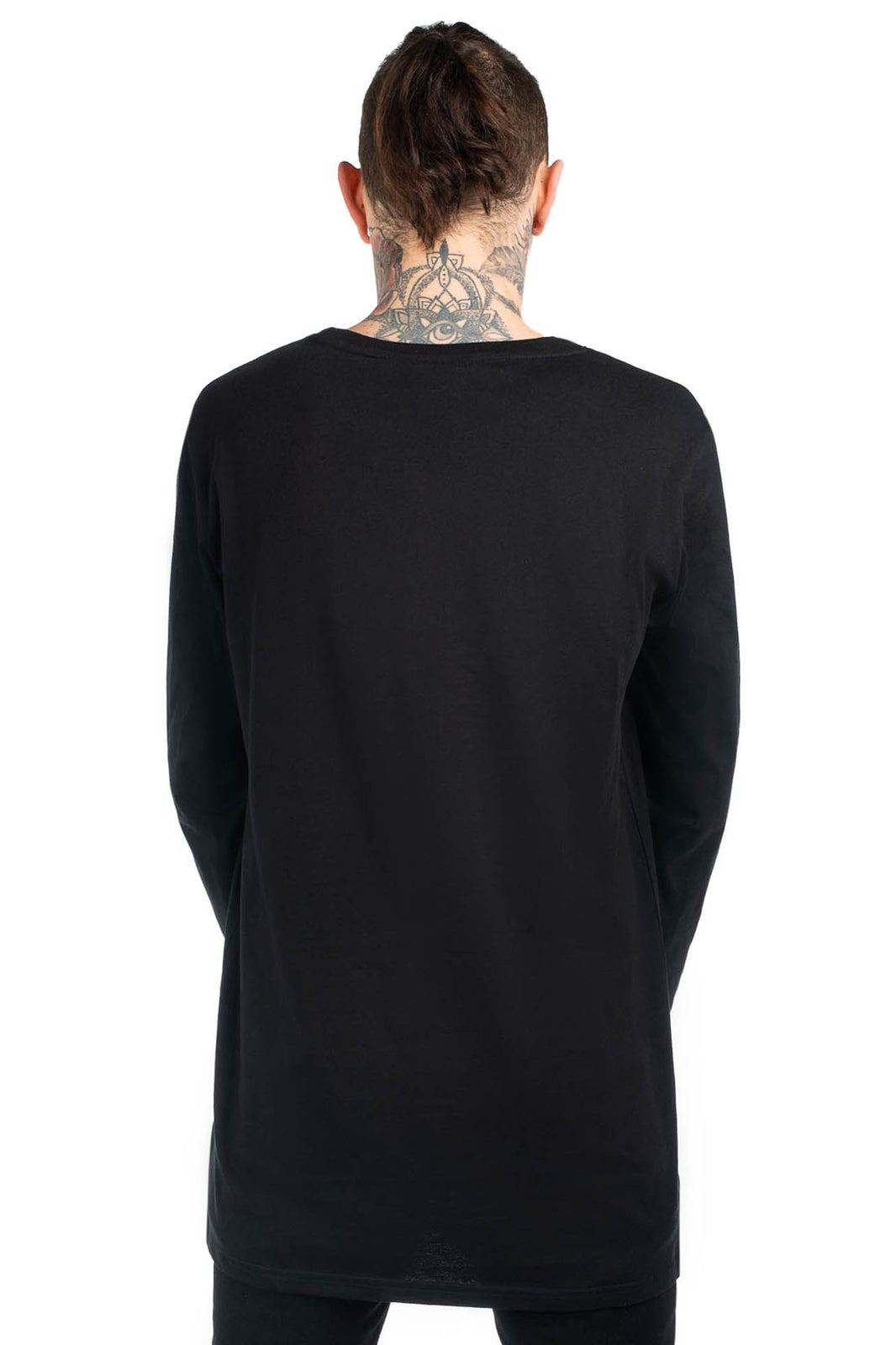 Hungry Long Sleeve Top