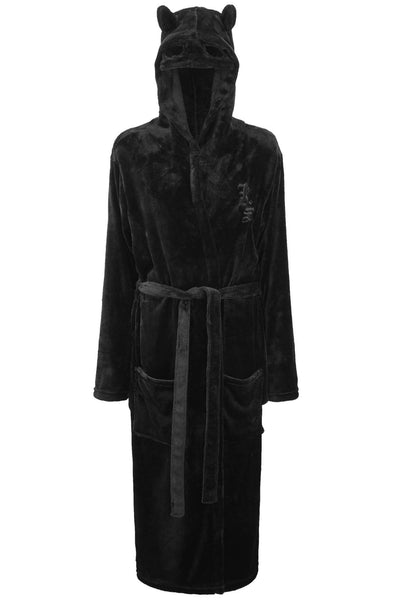 In Mourning Robe [B]