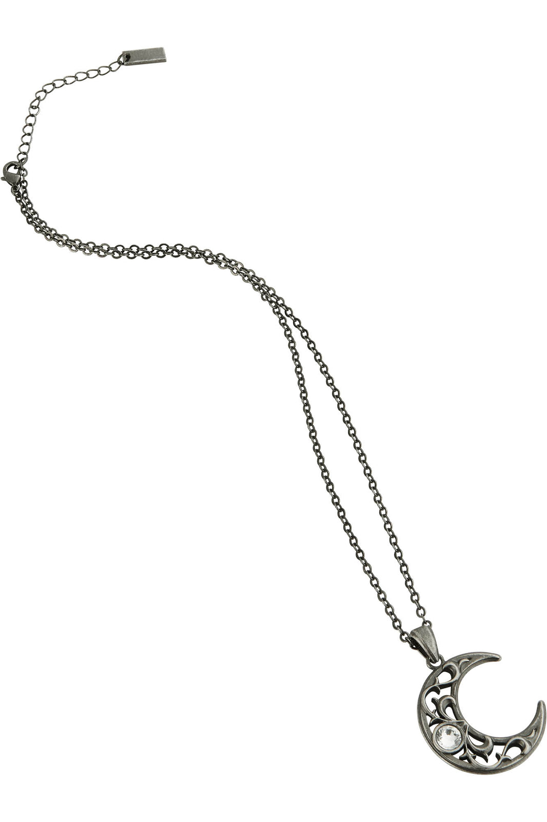 Jaci Necklace [S]