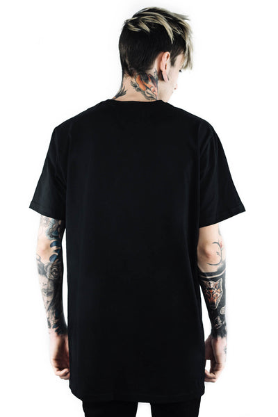 Judgement T-Shirt [B]