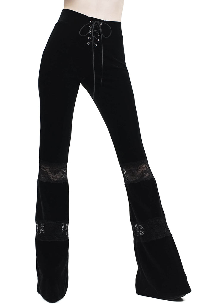 Laurel Bell Bottoms [B]