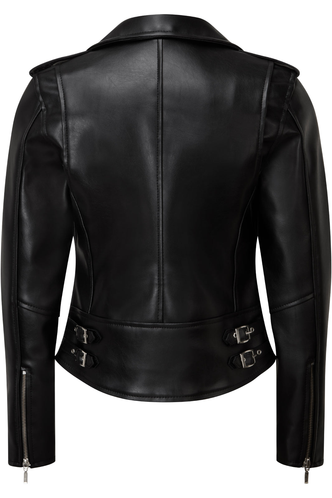 Leather Jacket [VEGAN]
