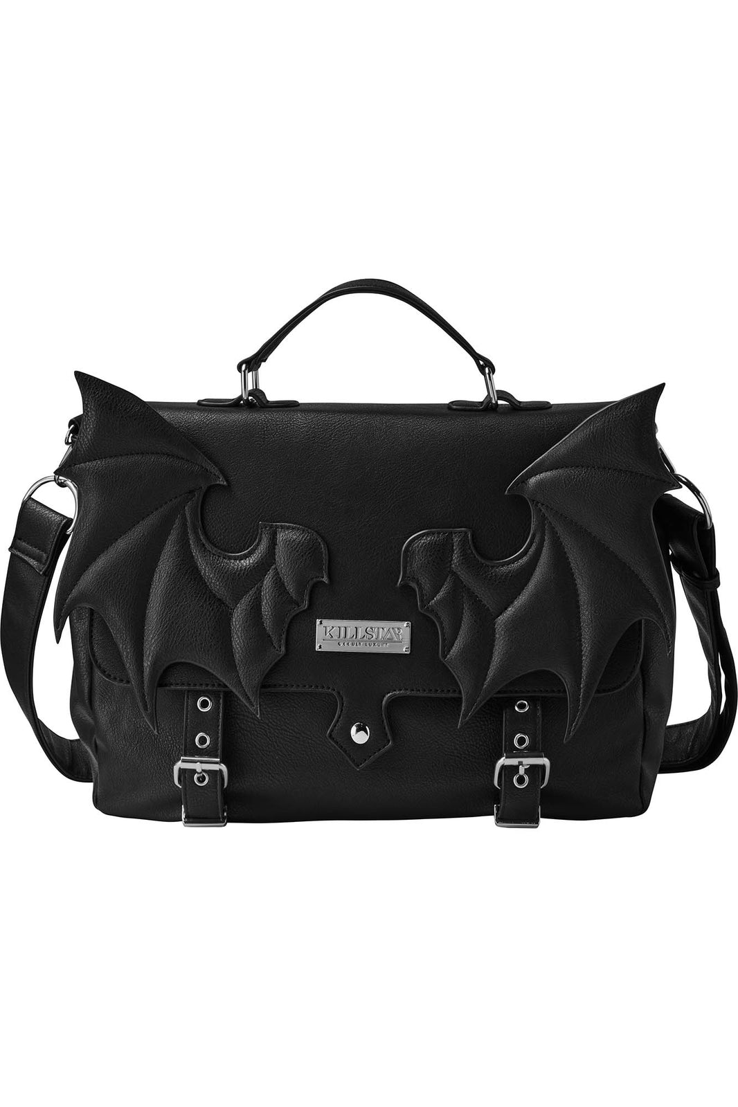 Le Fey Messenger Bag