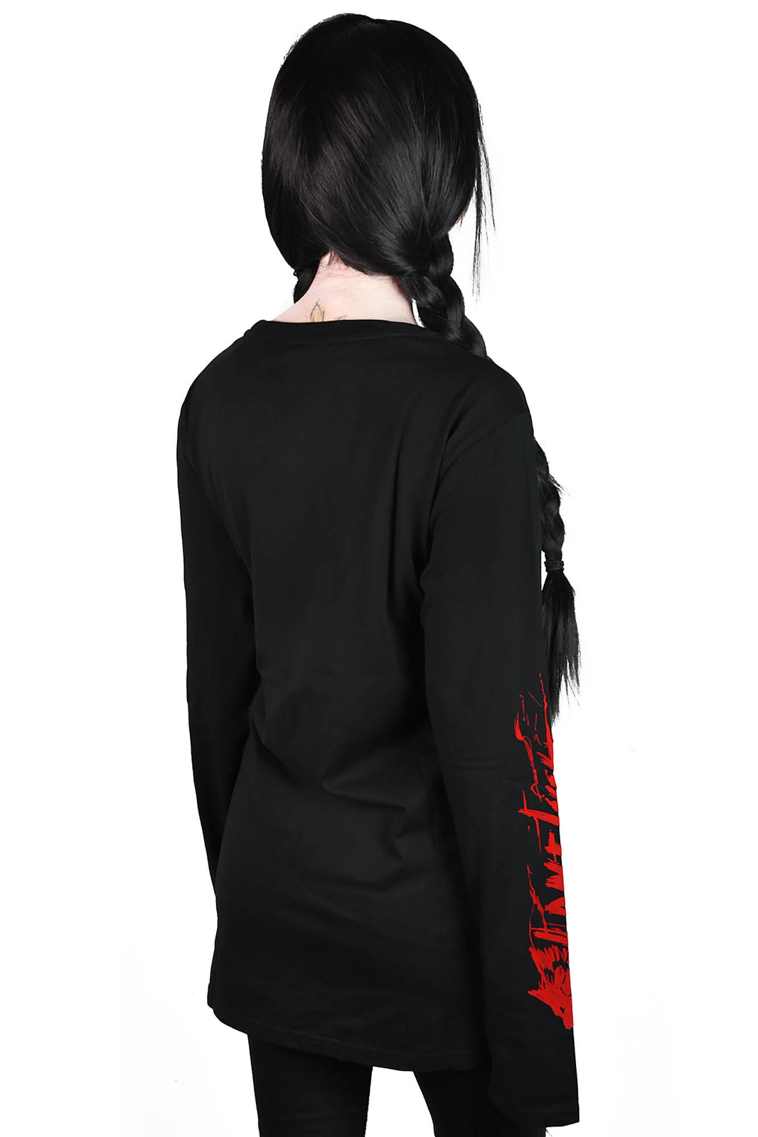 Lone Wolf Long Sleeve Top