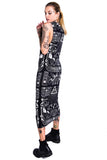 Magick Maxi Dress [B]