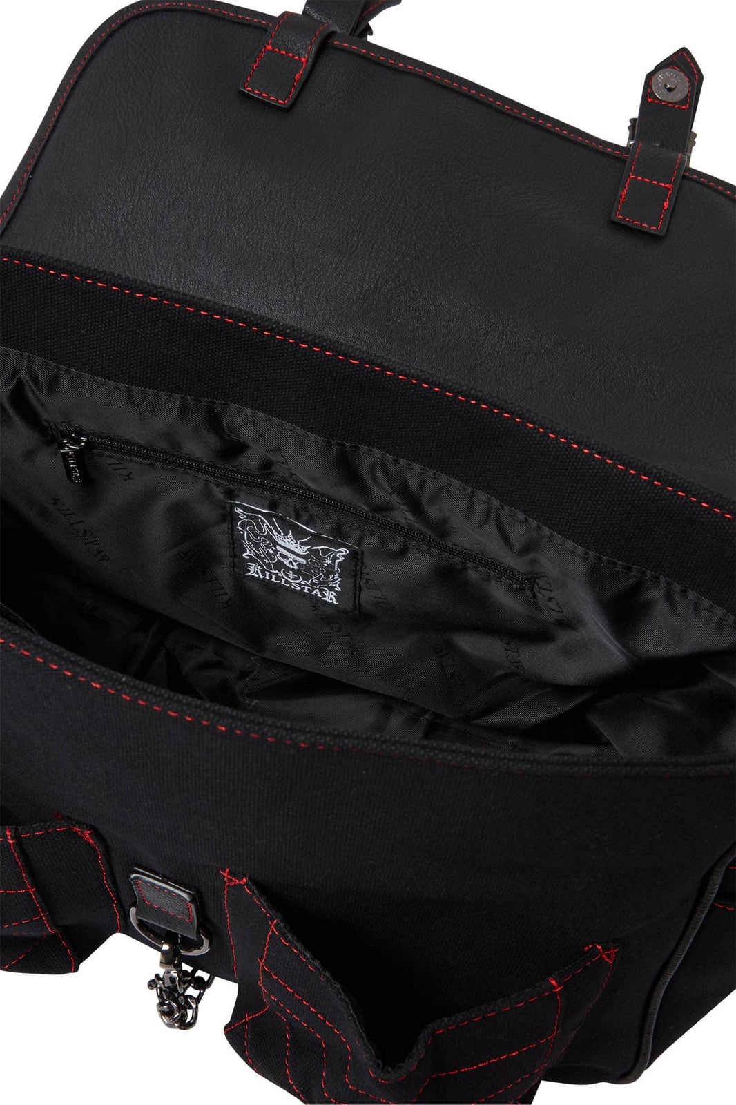 Matrix Messenger Bag