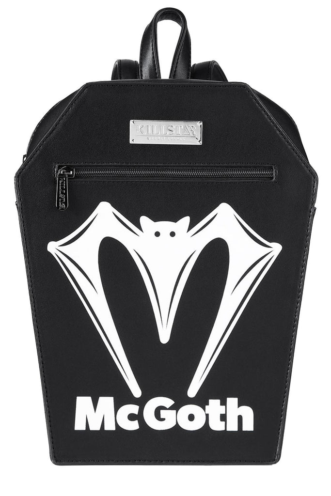McGoth Backpack [B]