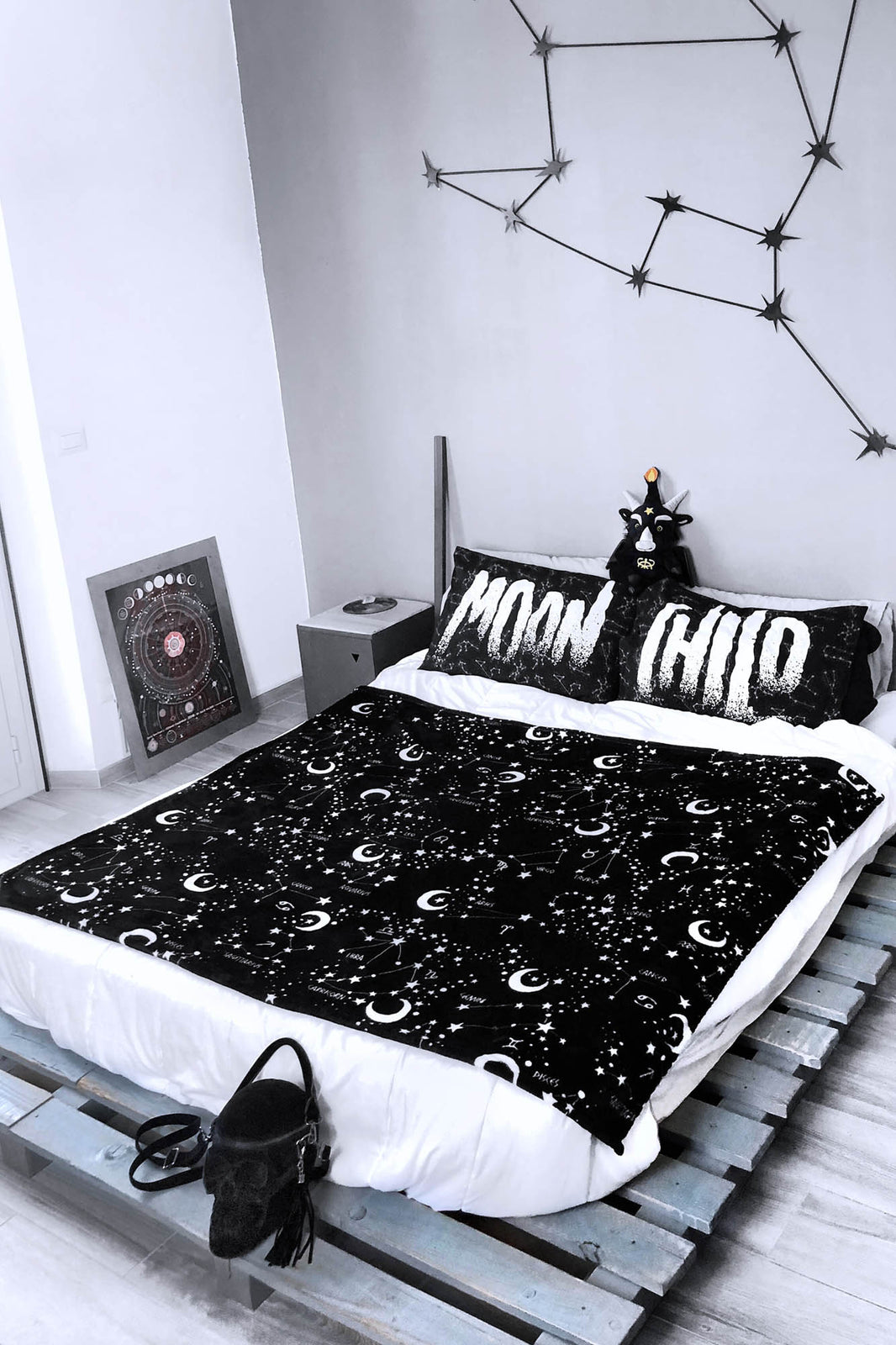 Milky Way Blanket