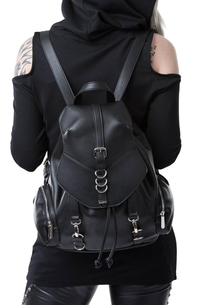 Misha Backpack [B]