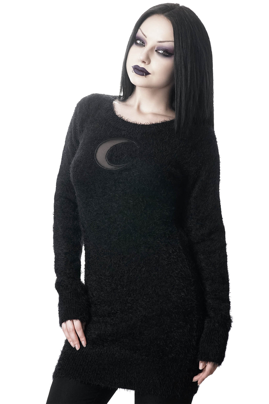 Mona Knit Sweater