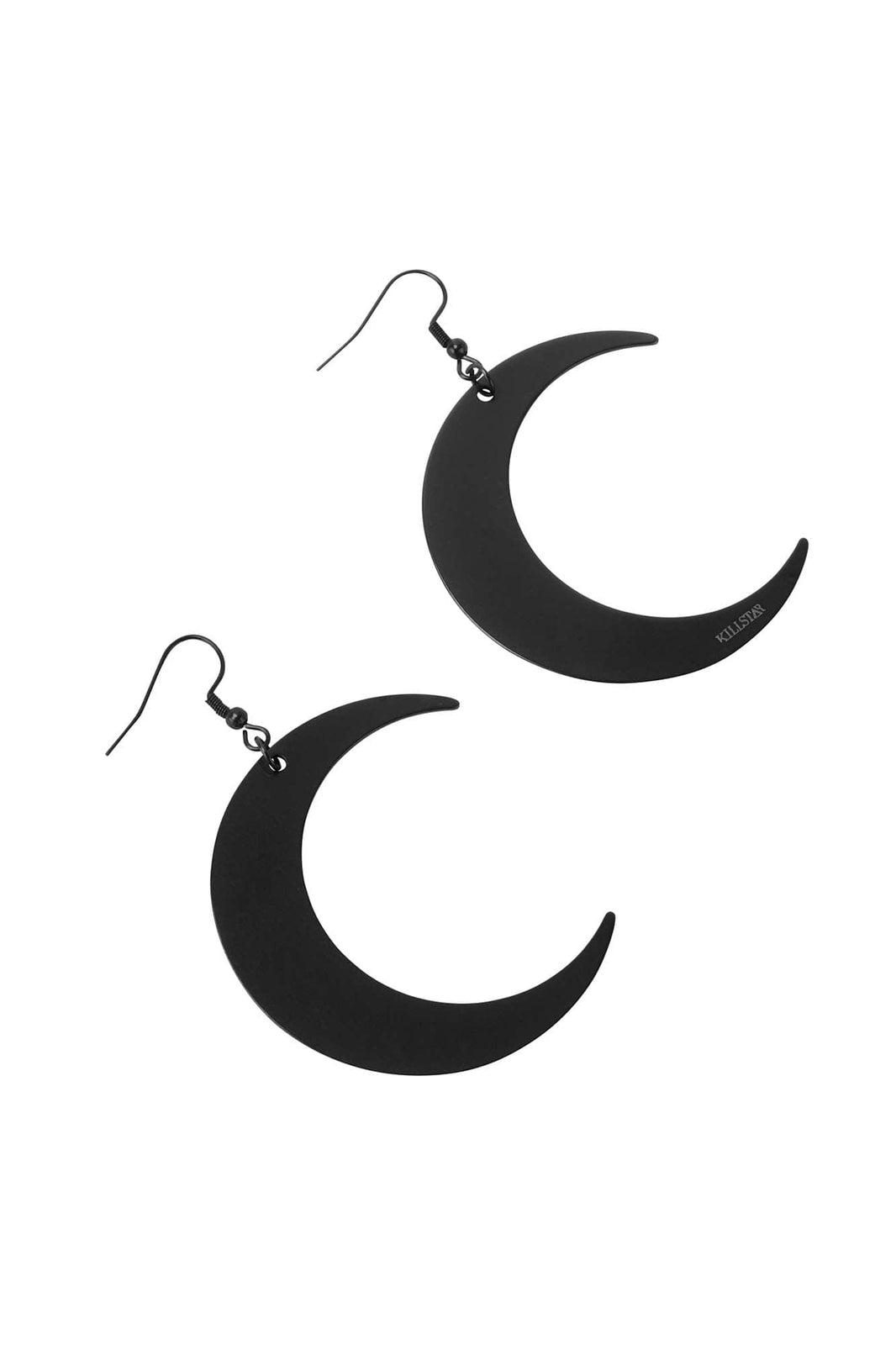 Moon Earrings [B]