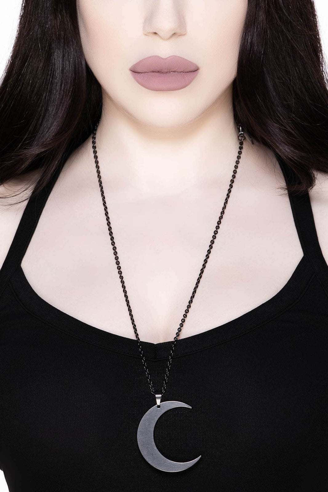 Moon Necklace [B]