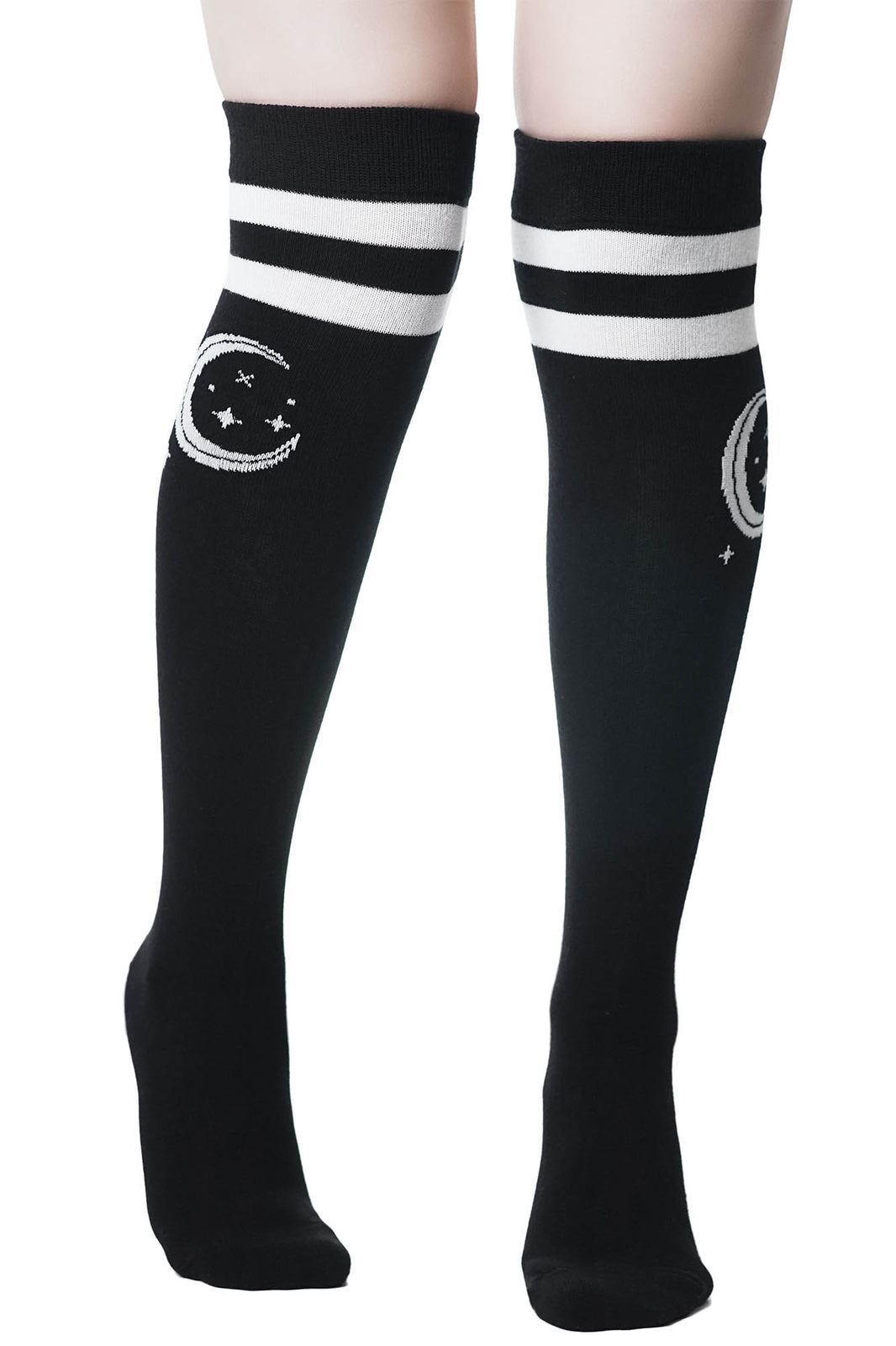 Moonbeam Long Socks