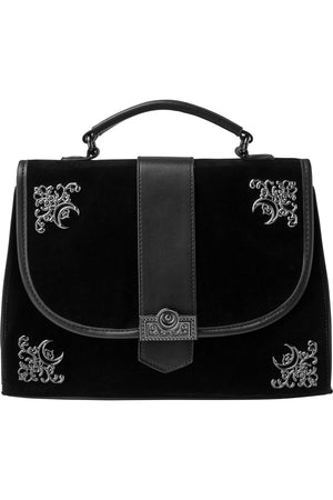 Moonlight Satchel Bag