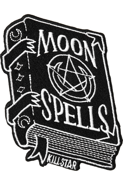 Moon Spells Patch