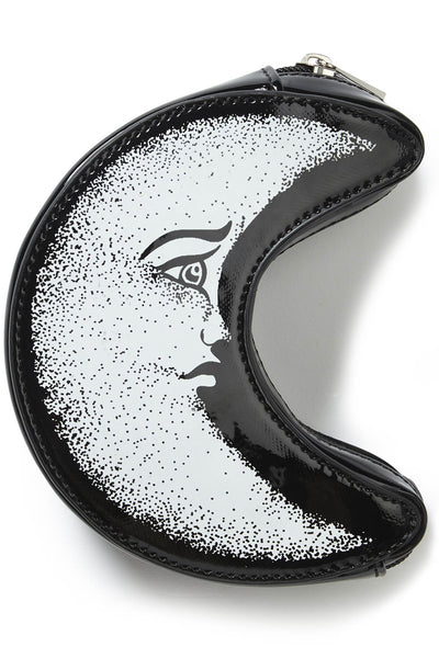 Moonwalk Coin Purse [B]