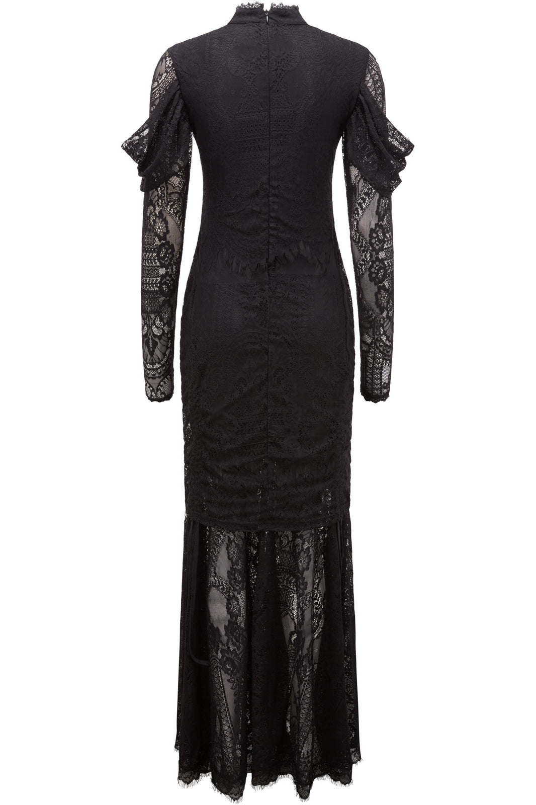 Morte Mistress Maxi Dress [B]