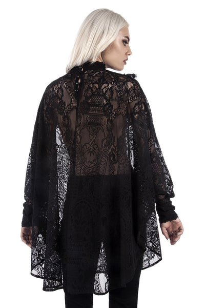 Morte Mistress Tunic [B]