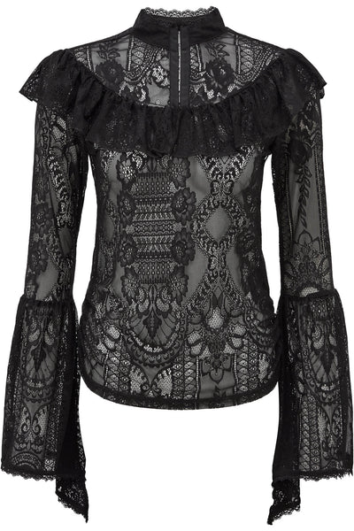 Morte Mistress Top [B]