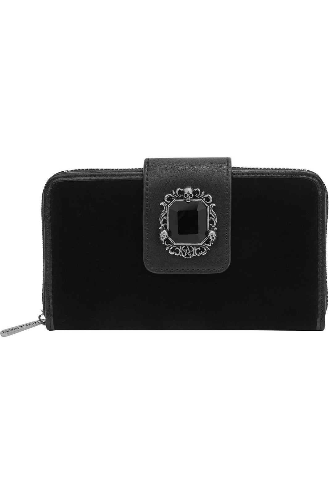 Mystic Mourning Wallet