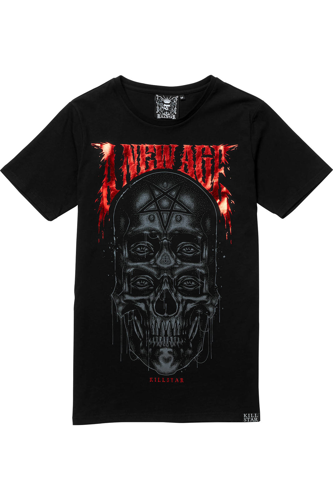 New Age T-Shirt
