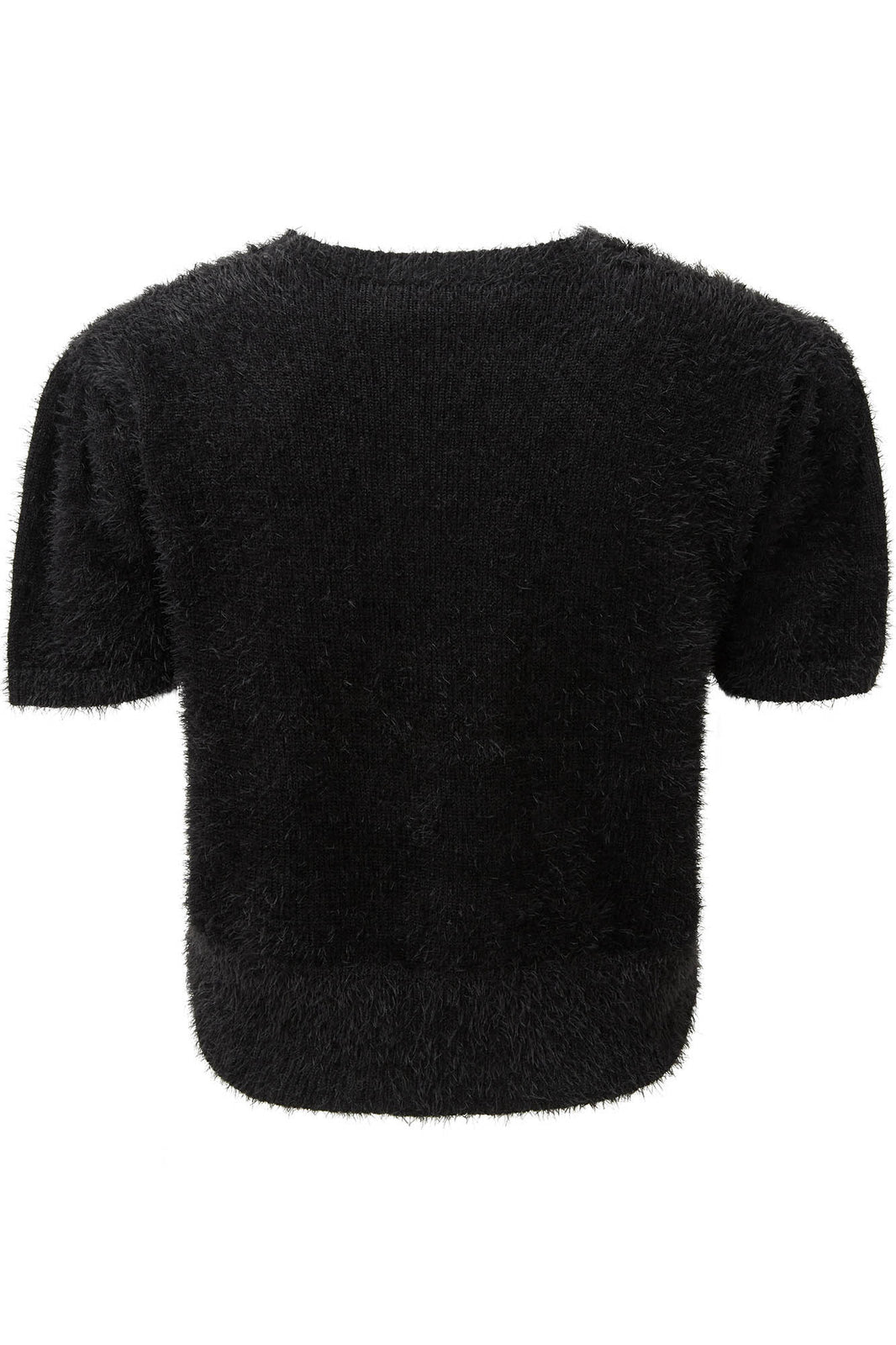 Nexus Fuzzy Knit Sweater [B]