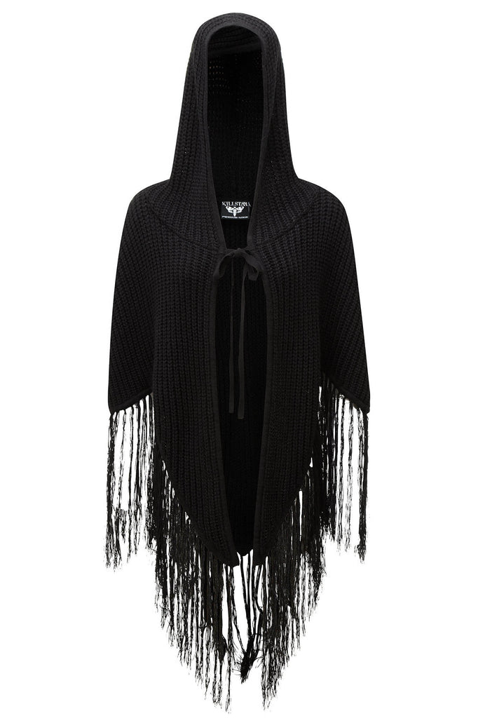 Nightwalker Cape [B]