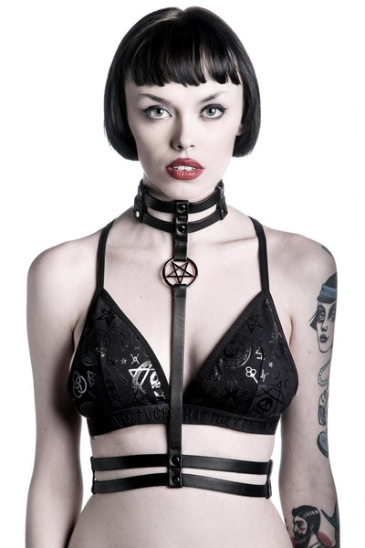 Nisha Harness [B]