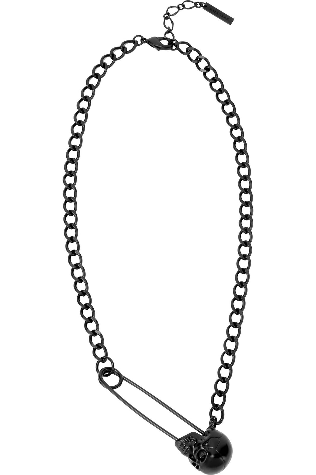 Noir Necklace [B]
