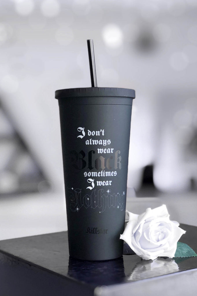 Nothing Cold Brew Cup