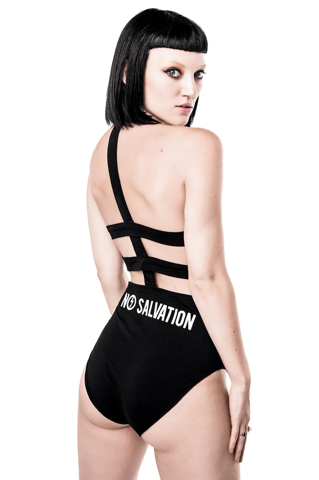 No Turning Back Bodysuit [B]