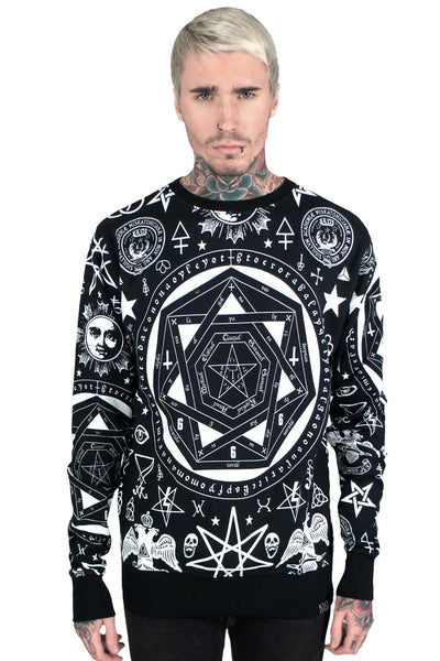 Occult Sweatshirt [B]