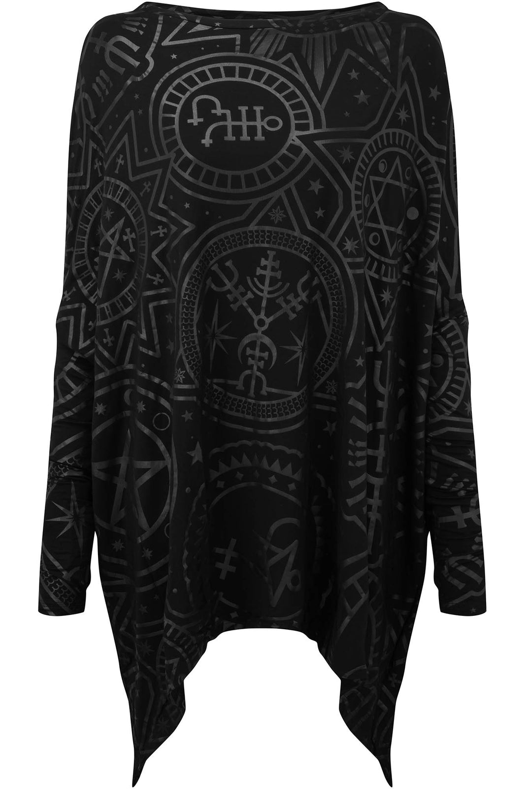 Occultum Tunic Dress