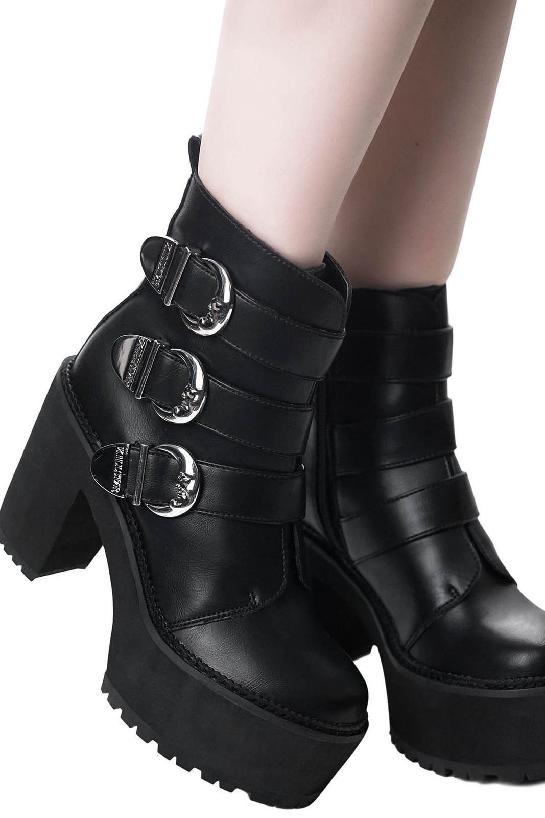 Oracle Boots | Killstar