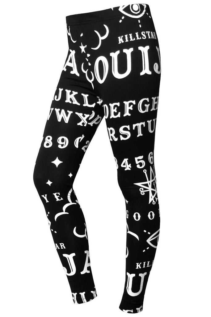 Ouija Leggings [B]