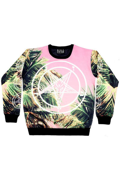 Palm Springs Sweatshirt [MULTI]