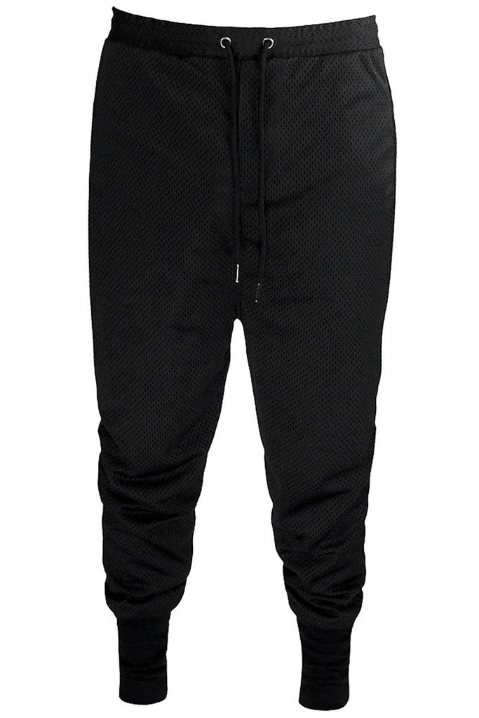 Perforated Sweatpants [B]