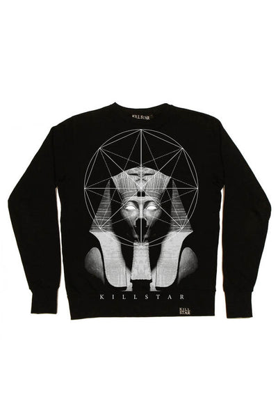 Pharaoh Sweatshirt [B]