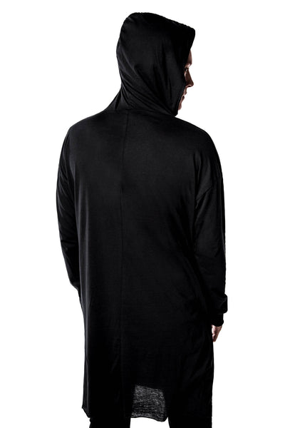 Prophecy Underworld Hooded Top [B]