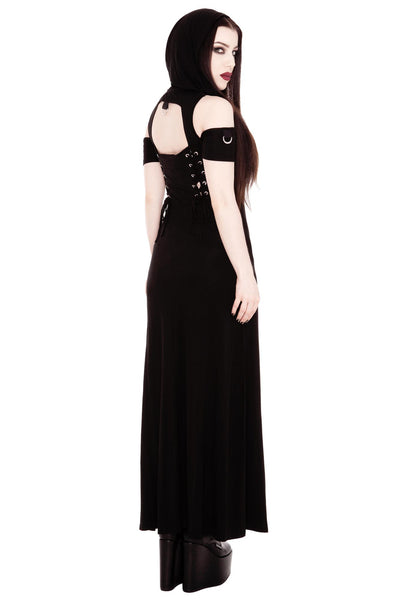 Rae Fairlight Maxi Dress [B]