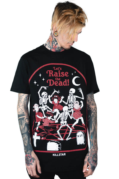 Raise The Dead T-Shirt