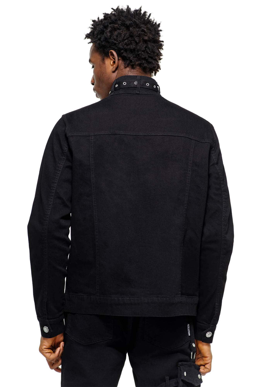 Reign Denim Jacket
