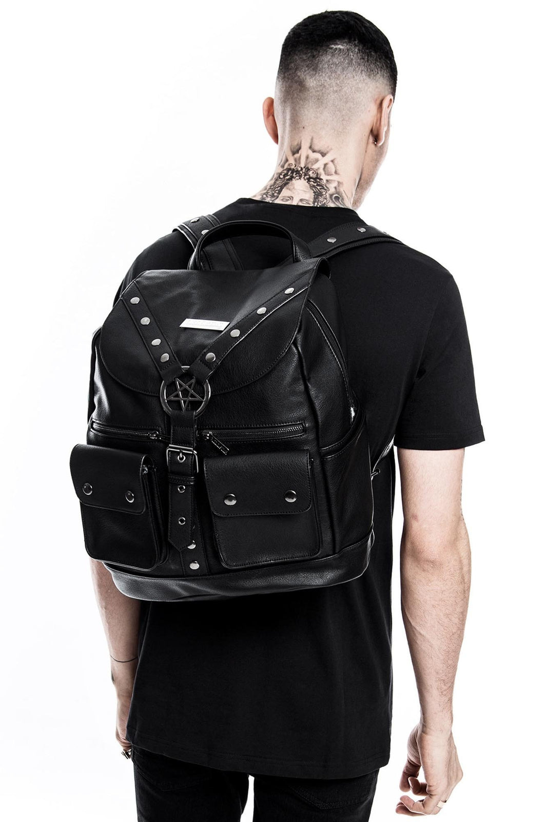 Ritual Ring Backpack [B]