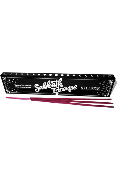 Sabbath Premium Incense [B]
