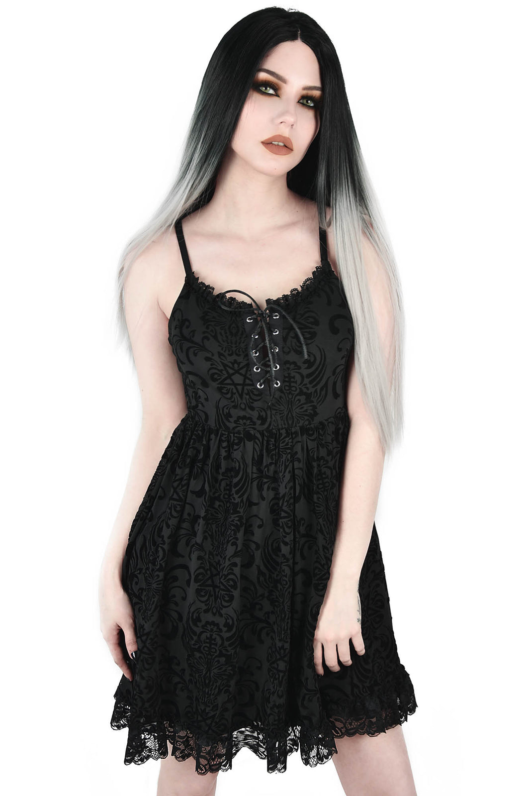 Scarlight Sun Dress