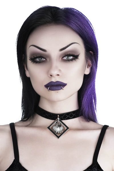 Sea Witch Choker [B]