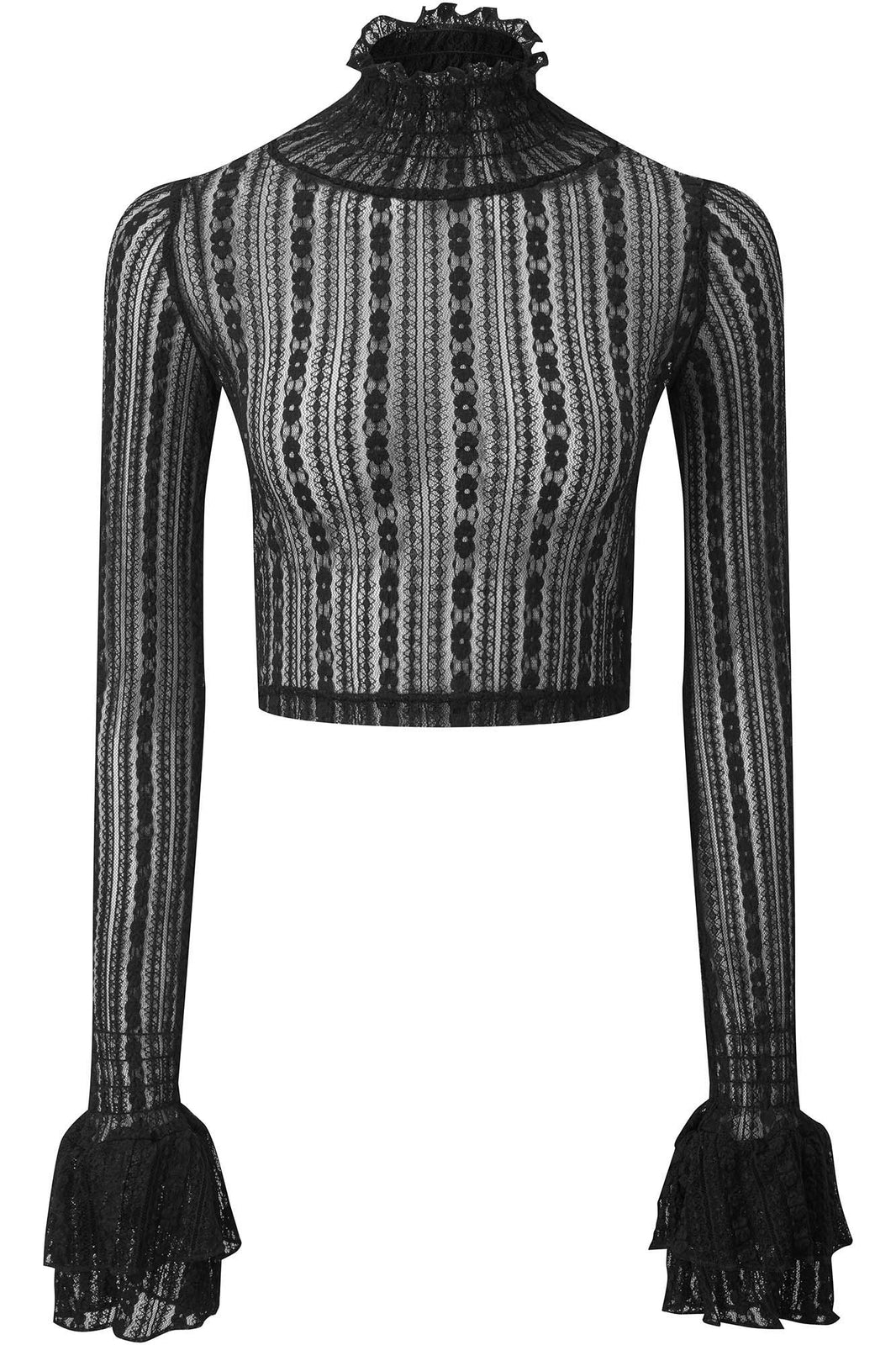 Seren Long Sleeve Top